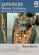 JAPANESE HEAVY CRUISERS MYOKO AND TAKAO CLASSES (SHIPCRAFT 5)