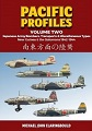 PACIFIC PROFILES VOLUME TWO JAPANESE ARMY BOMBERS, TRANSPORTS AND MISCELLANEOUS TYPES NEW GUINEA & THE SOLOMONS 1942 - 1944