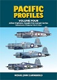PACIFIC PROFILES VOLUME FOUR ALLIED FIGHTERS: VOUGHT F4U CORSAIR SERIES SOLOMONS THEATRE 1943=1944