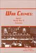 WAR CRIMES JAPAN'S WWII ATROCITIES