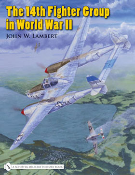 14TH FIGHTER GROUP IN WORLD WAR II
