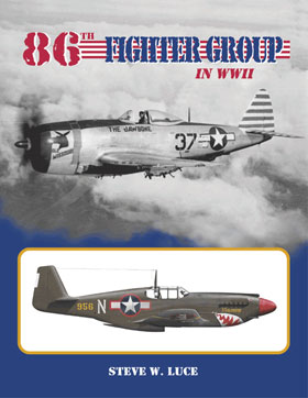86TH FIGHTER GROUP IN WWII