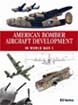 AMERICAN BOMBER AIRCRAFT DEVELOPMENT IN WOLRD WAR 2
