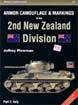 ARMOR CAMOUFLAGE OF THE 2ND NEW ZEALAND DIVISION PART 2 ITALY