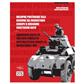 ARMOURED UNITS OF THE AXIS FORCES IN SOUTHEASTERN EUROPE IN WORLD WAR TWO
