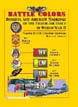 BATTLE COLORS - INSIGNIA AND AIRCRAFT MARKINGS OF THE EIGHTH AIR FORCE IN WORLD WAR II  VOLUME II