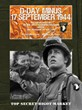 D-DAY MINUS 17 SEPTEMBER 1944 : PICTORIAL HISTORY OF THE 101ST AIRBORNE DIVISION PRIOR TO THE INVASION OF HOLLAND