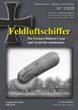 TANKOGRAD 1008 FELDLUFTSCHIFFER THE GERMAN BALLOON CORPS AND AERIAL RECONNAISSANCE