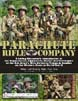 PARACHUTE RIFLE COMPANY A LIVING HISTORIAN'S INTRODUCTION TO THE ORGANIZATION EQUIPMENT TACTICS AND TECHNIQUES OF THE US ARMY'S ELITE AIRBORNE TROOPS IN COMBAT ON THE WESTERN FRONT IN WORLD WAR II