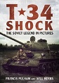 T-34 SHOCK THE SOVIET LEGEND IN PICTURES
