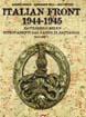 ITALIAN FRONT 1944-1945 BATTLEFIELD RELICS VOL 1