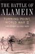 BATTLE OF ALAMEIN TURNING POINT WWII