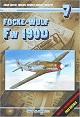 MODELMANIA 7 FOCKE-WULF FW 190D
