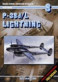 MODELMANIA 8 P-38J/L LIGHTNING