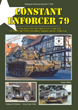 TANKOGRAD 3024: CONSTANT ENFORCER 79 US ARMY AND NATO-ALLIES FIGHT FOR THE 'FULDA GAP'