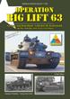 TANKOGRAD 3025 OPERATION BIG LIFT 63 COLD WAR AIRBRIDGE FROM TEXAS TO GERAMNY