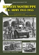 TANKOGRAD 3028 Besatzungstruppe US Army From Enemy to Ally - U.S. Army Occupation Forces in Germany 1945-55