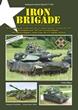 TANKOGRAD 3034 IRON BRIGADE 3RD ARMORED BRIGADE COMBAT TEAM, 4TH (US) INFANTRY DIVISION - GERMAN TOUR 2017
