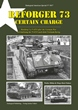 TANKOGRAD 3037 REFORGER 73 CERTAIN CHARGE: BUILDING UP NATO AFTER THE VIETNAM WAR