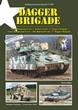 TANKOGRAD 3038 DAGGER BRIGADE ARMY ROTATIONAL FORCE - RETURN OF THE 2ND DAGGER BRIGADE