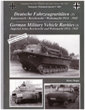 TANKOGRAD 4003 GERMAN MILITARY RARITIES (3) IMPERIAL ARMY, REICHSWEHR AND WEHRMACHT 1914 - 1945