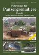 TANKOGRAD 5087 GERMAN ARMOURED VEHICLES TODAY