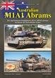 TANKOGRAD 8008 AUSTRALIAN M1A1 ABRAMS