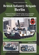Tankograd 9001 British Infantry Brigade Berlin Armoured Vehicles in Berlin Urban Area Camouflage