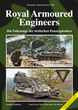 TANKOGRAD 9002 ROYAL ARMOURED ENGINEERS revised with 44 new photos