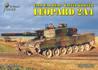 TANKOGRAD IN-DETAIL LEOPARD 2A4 COLD WAR HERO - KALTER KRIEGER