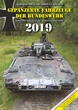 TANKOGRAD YEARBOOK 2019 ARMORED VEHICLES OF THE MODERN GERMAN ARMY