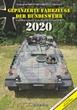 TANKOGRAD YEARBOOK 2020 ARMOURED VEHICLES OF THE MODERN GERMAN ARMY