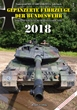 Tankograd Yearbook Armoured Vehicles of the Modern German Army 2018