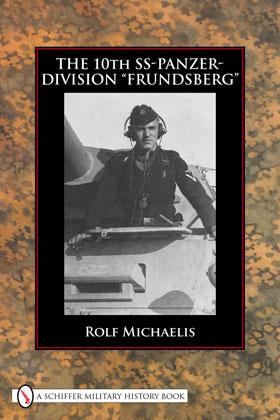 10TH SS-PANZER-DIVISION FRUNDSBERG