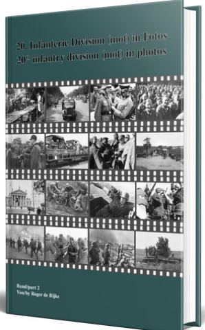 20TH INFANTRY DIVISION (MOT)IN PHOTOS PART 2