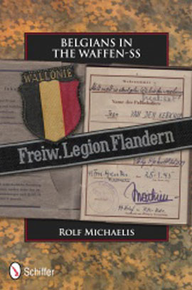 BELGIANS IN THE WAFFEN-SS