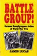 BATTLE GROUP GERMAN KAMPFGRUPPEN ACTION OF WWII