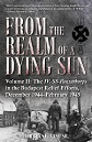 FROM THE REALM OF A DYING SUN VOLUME 2: THE IV. SS-PANZERKORPS IN THE BUDAPEST RELIEF EFFORTS, DECEMBER 1944 - FEBRUARY 1945