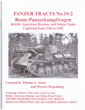 PANZER TRACTS 19-2 BEUTE-PANZERKAMPFWAGEN - BRITISH, AMERICAN, RUSSIAN, AND ITALIAN TANKS CAPTURED FROM 1940 TO 1945 VOL. 2
