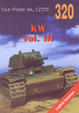 TANK POWER SERIES VOLUME 81 KV TANKS VOLUME 3