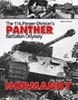116. PANZER-DIVISION'S PANTHER BATTALION IN NORMANDY JULY - AUGUST 1944