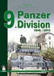9 PANZER DIVISION 1940 - 1943