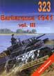 BARBAROSSA 1941 VOLUME 3
