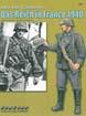 CONCORD ARMOR AT WAR SERIES 6533 INTO THE CAULDRON DAS REICH IN FRANCE 1940