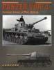 CONCORD ARMOR AT WAR SERIES 7061 PANZER VOR! 4
