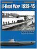 CONCORD ARMOR AT WAR SERIES 7071 U-BOATS AT WAR 1939-45