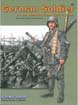 CONCORD ARMOR AT WAR SERIES 6529 GERMAN SOLDIER OF THE WESTERN FRONT 1914 - 1918
