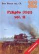 PZKPFW 38(T) VOLUME TWO TANK POWER SERIES VOL. CX