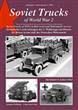 Tankograd 2007 Soviet Trucks of World War 2 In Red Army and Wehrmacht Service