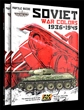 CAMOUFLAGE PROFILE GUIDE SOVIET WAR COLORS 1935 - 1945
